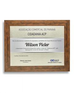 Associação Comercial do Paraná 2018